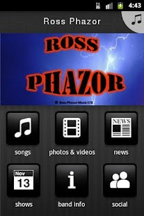 Ross Phazor - screenshot thumbnail