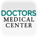 Doctors Medical Center logo