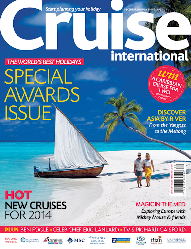 Cruise International Magazine