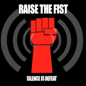 Raise The Fist Radio