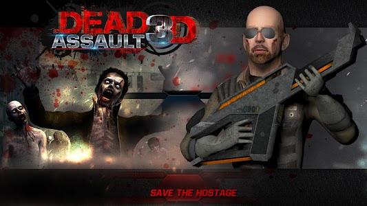 DEAD ASSAULT 3D v2.0