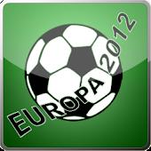 Football Game - Euro 2012 Free