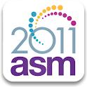 ASM2011 logo