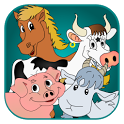 Animal's Playground for Babies icon