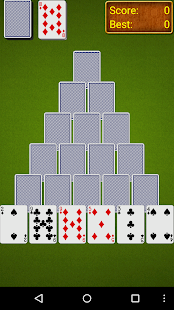 Italian Solitaire Free- screenshot thumbnail