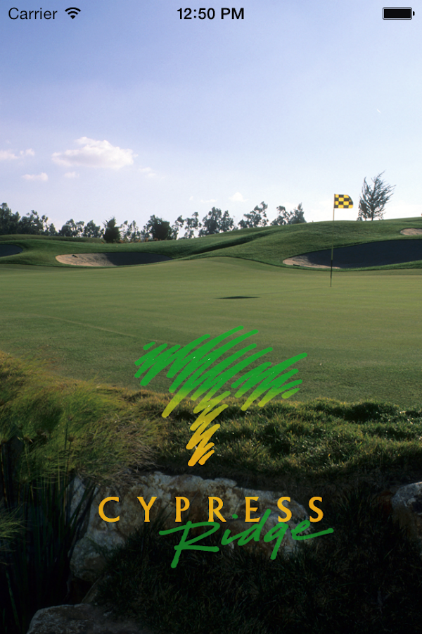 Cypress Ridge- screenshot