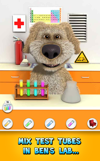 Talking Ben the Dog for Android - Version 3 0 | Free Download Apps