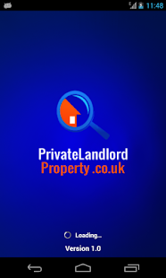 Find a Property- screenshot thumbnail