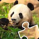 животные головоломка icon