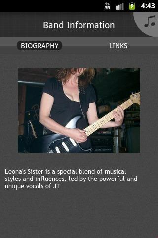Leona's Sister - screenshot