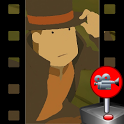 YVGuide: Professor Layton & MM icon