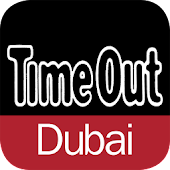 Time Out Dubai Magazine