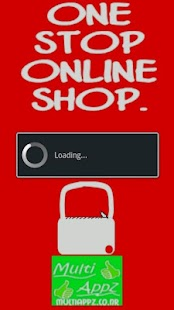 OneStopOnlineShop - screenshot thumbnail