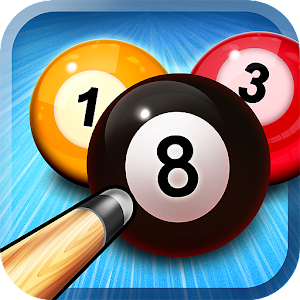 تحميل لعبة البلياردو  8 Ball Pool للهواتف المحمولة والاندرويد والبلاك بيرى