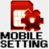 Mobile Settings One click open