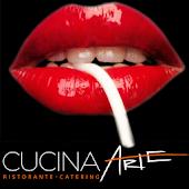 Cucina Arte, Ristorante/Cateri