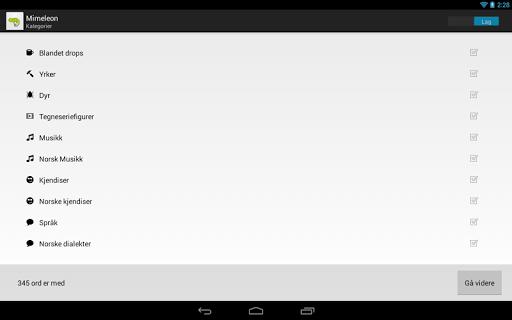 【免費拼字App】Mimeleon-APP點子