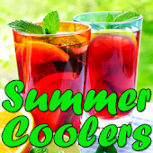 Summer Coolers Recipes