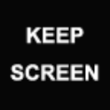 KEEPSCREEN icon