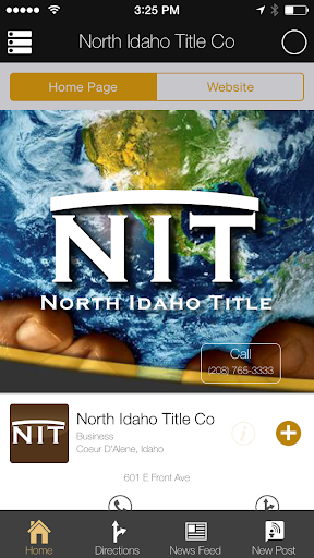 North Idaho Title