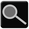 Assistive Zoom (root) icon