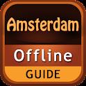 Amsterdam Offline Guide icon