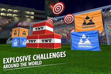 World Football Real Cup Soccer 1.0.6 screenshot 676421
