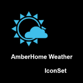 AHWeather Flat Nano IconSet