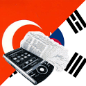 Korean Turkish Dictionary icon