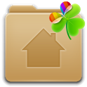 Faenza Theme for Go Launcher icon