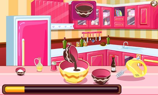 烤冰淇淋蛋糕工坊