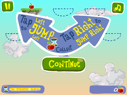 【免費家庭片App】JomJom Jump-APP點子