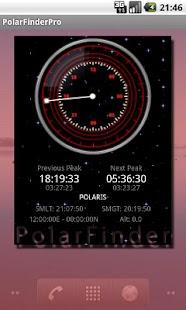 PolarFinder - SigmaFinder PRO- screenshot thumbnail