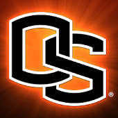 Oregon State Live Clock