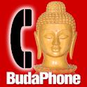 BudaPhone logo