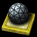 Sky Maze 3D Free icon
