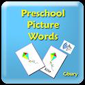 Preschool Picture Words icon