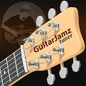Guitar Jamz Polyphonic Tuner icon