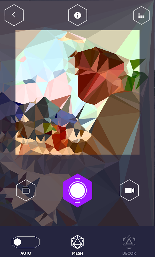 NX-ify by Lexus- screenshot