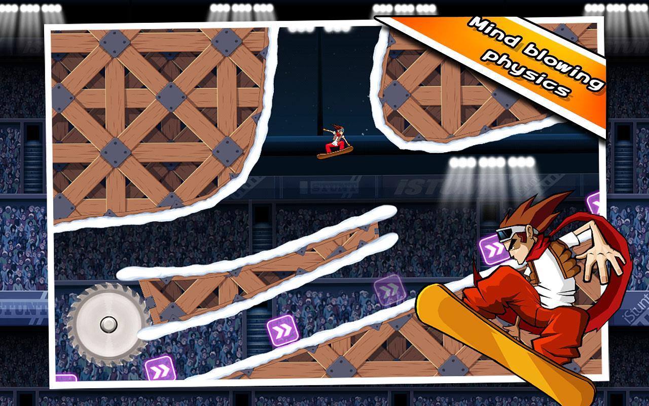 iStunt 2 screenshot #5