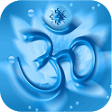 OM Live Wallpaper HD icon