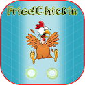 Fried Chickin icon