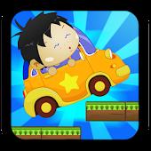 Kids Driving Cars