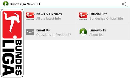 Bundesliga News 運動 App-愛順發玩APP