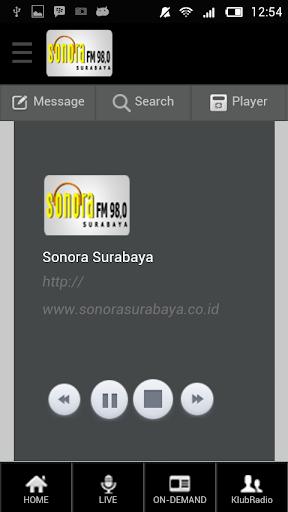 玩音樂App|Sonora Surabaya免費|APP試玩