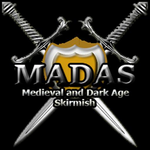 MADAS Tabletop Mini Wargame