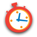 Scholastic Reading Timer icon