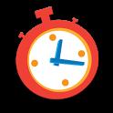 Scholastic Reading Timer icon