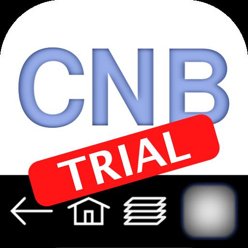 Cygery Custom NavBar Demo 個人化 App Store-愛順發玩APP
