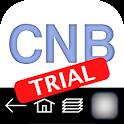 Cygery Custom NavBar Demo icon